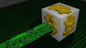 bitcoin transaktionen