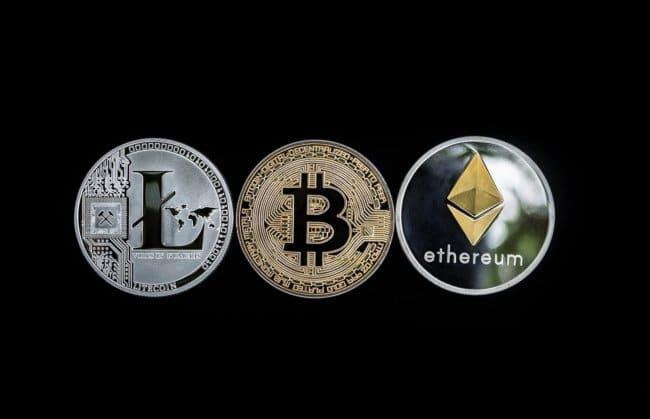 kryptowährung coin token