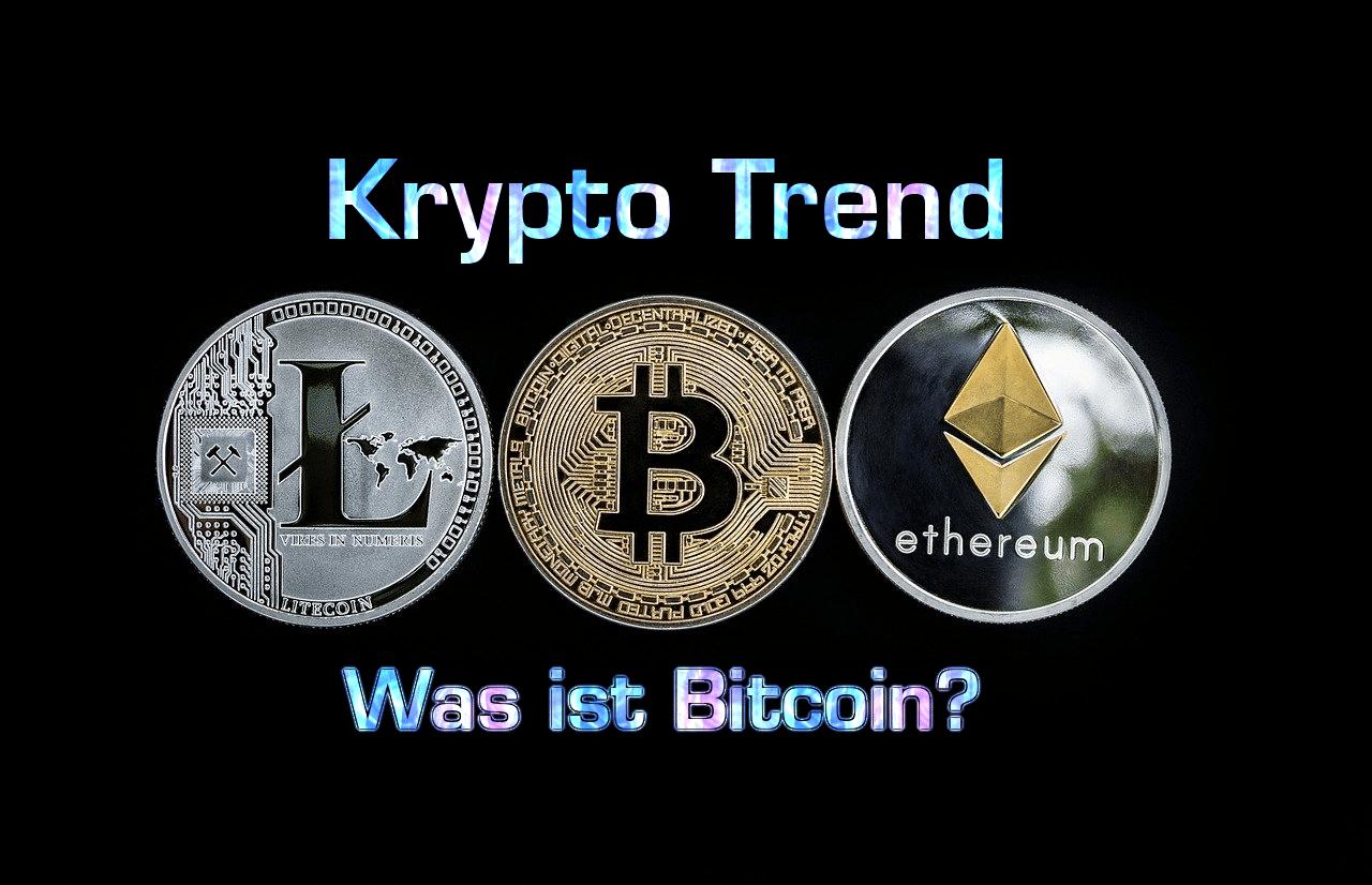 Was ist Bitcoin ? Alles über das digitale Gold einsteigerfreundlich erklärt