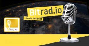 Bitradio – Verdient mit Bitradio Geld während des Radio-Streams