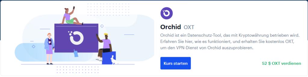 coinbase earn orchid