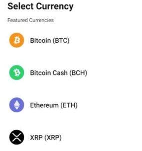 bitpay crypto