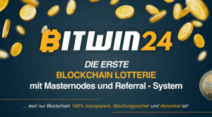 Bitwin24 Airdrop | 19,50 US-Dollar gratis