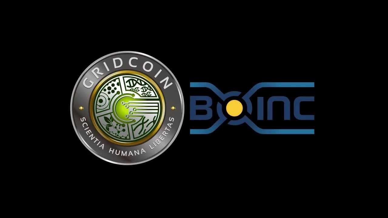 Boinc und Gridcoin – Kryptos im Dienste der Wissenschaft
