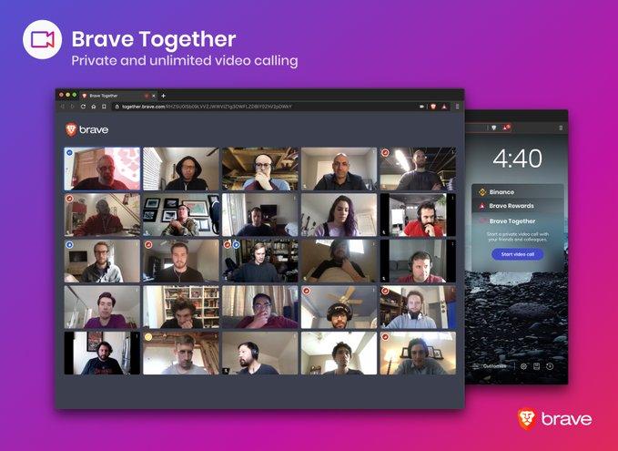 brave together