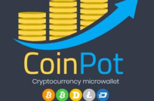 coinpot wallet