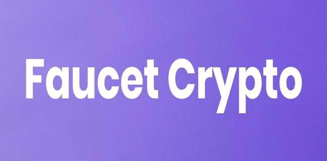 FaucetCrypto 2020, erhaltet Free Coins für leichte Aufgaben