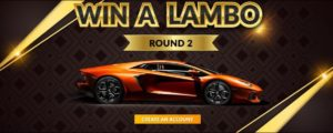 FreeBitco in Faucet – Chance auf 200 $ jede Stunde & einen Lamborghini