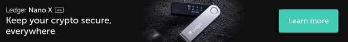 hardware wallet ledger