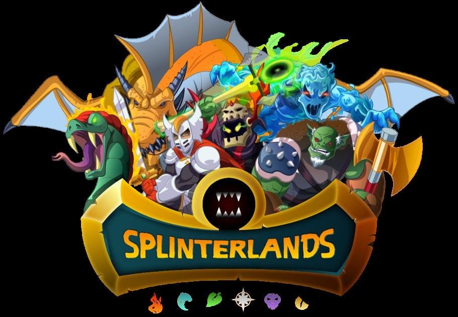 Splinterlands Vorstellung – Top Blockchain Game #1