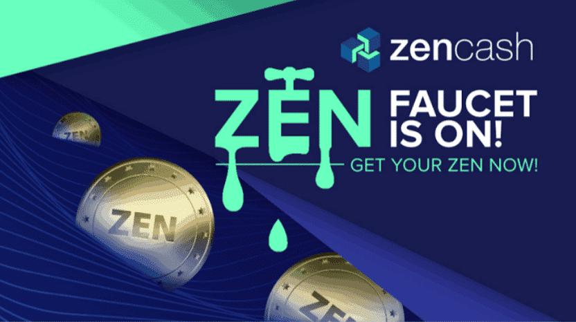 zen faucet