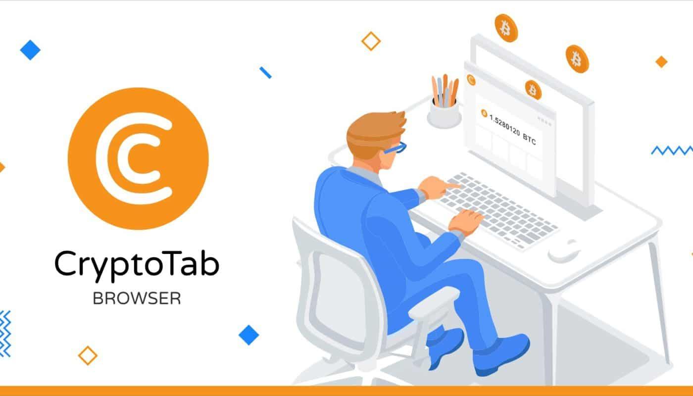 CryptoTab Browser Vorstellung 2020 – Kostenloses Bitcoin Mining