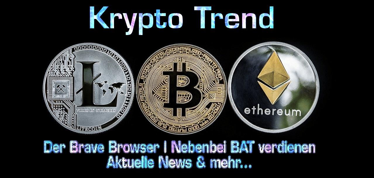 Brave Browser Vorstellung 2020– Top Empfehlung, erhaltet 10$ in BAT