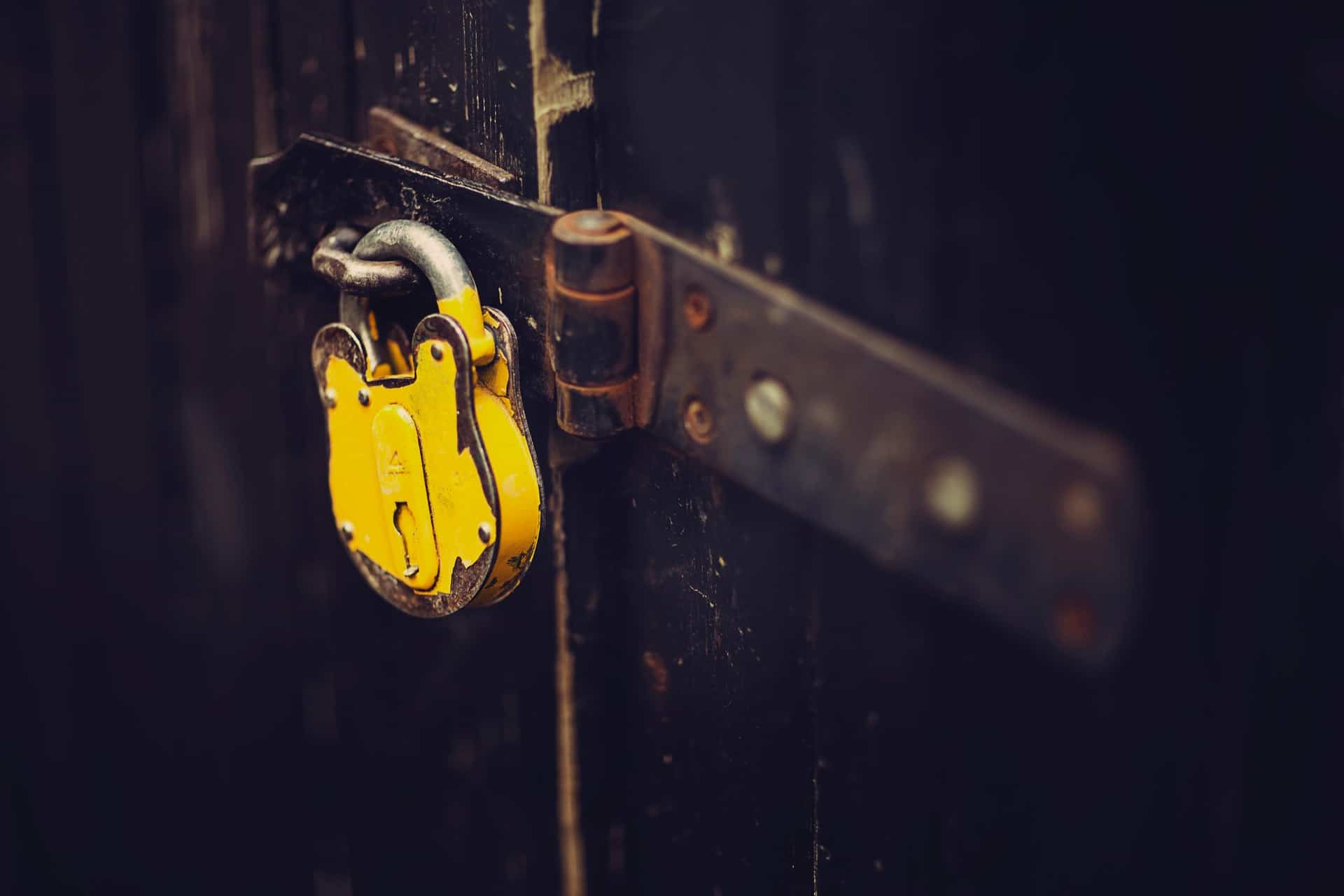 kryptowährung Sicherheit