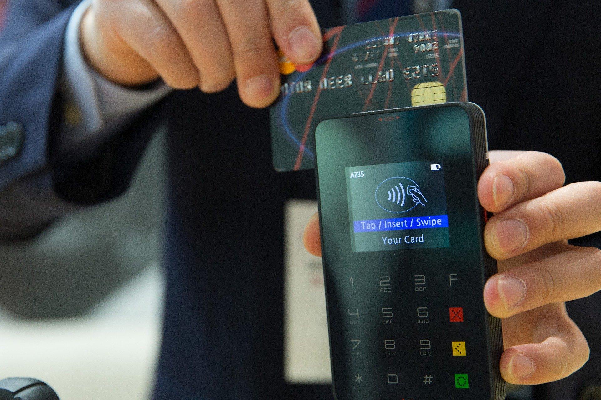 BINANCE NEWS: Swipe Übernahme durch Binance , bald an 50 Millionen Akzeptanzstellen
