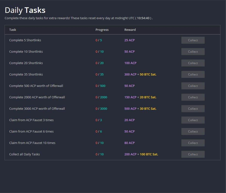 firefaucet-daily-task