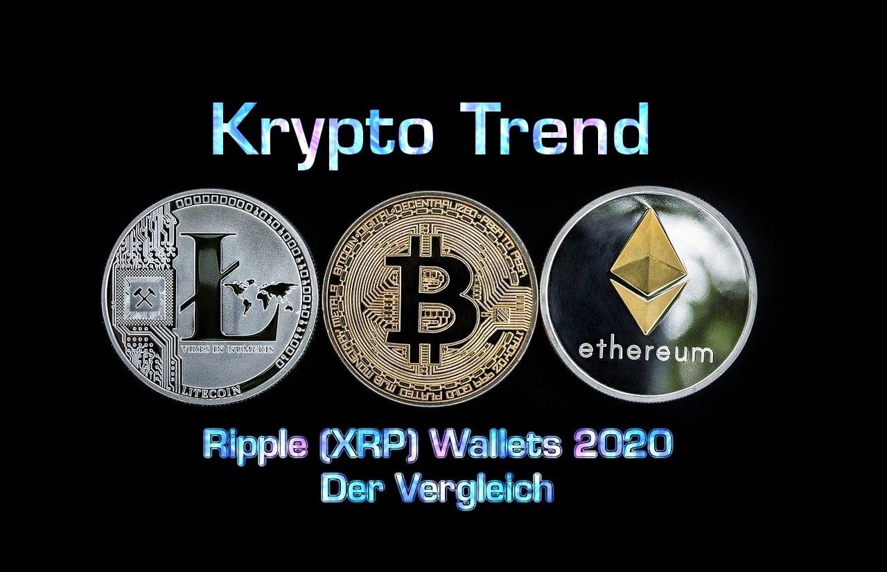Die besten Ripple Wallets 2020 im Vergleich