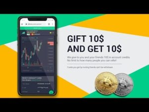 Bitlevex Exchange Airdrop – 10$ gratis zum traden