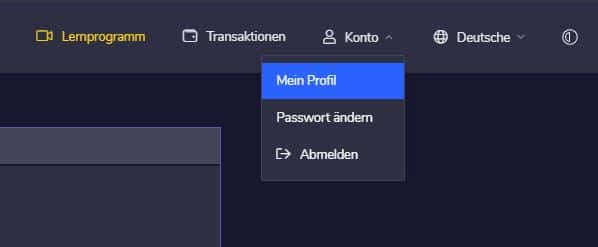 bitlevex profil
