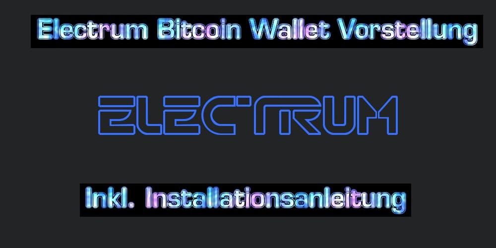 electrum-wallet