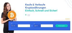 Anycoin Direct | Die Krypto-Börse vorgestellt