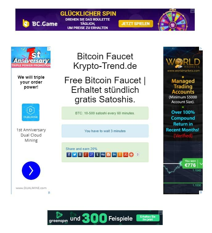 bitcoin-faucet-krypto-trend