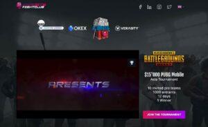 OKEx & Verasity PUBGm Tournament
