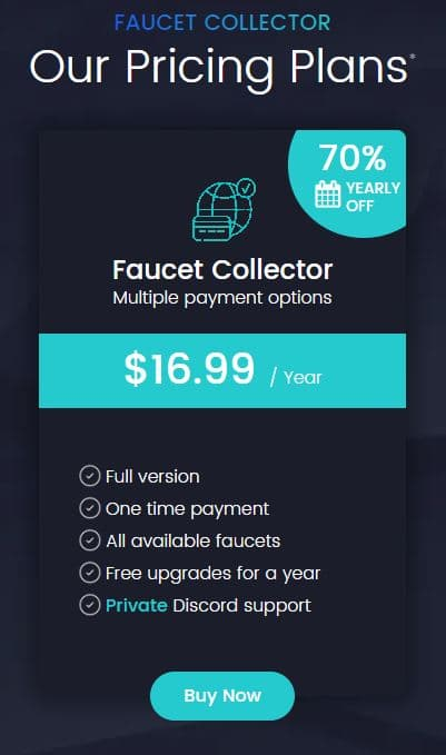 faucet-collector-download