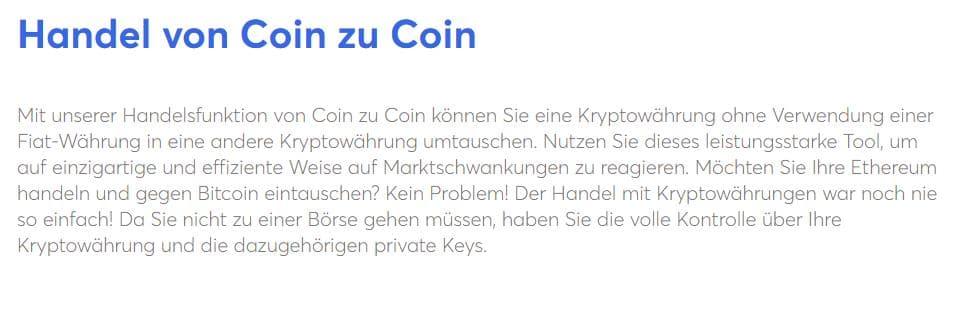 handel-coin-zu-coin