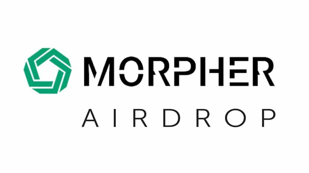Morpher (MPH) Airdrop