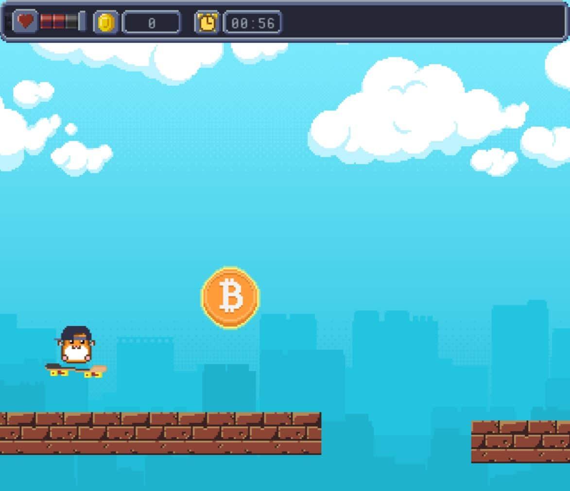 roller coin game