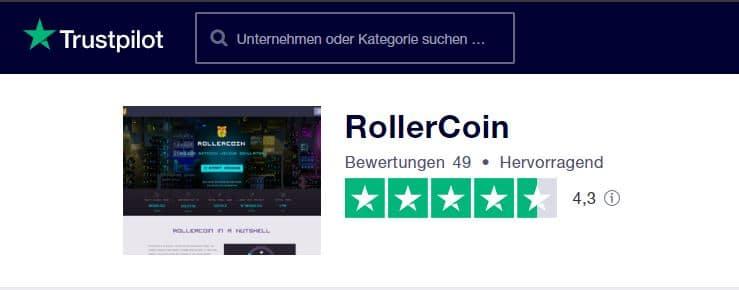 rollercoin erfahrung