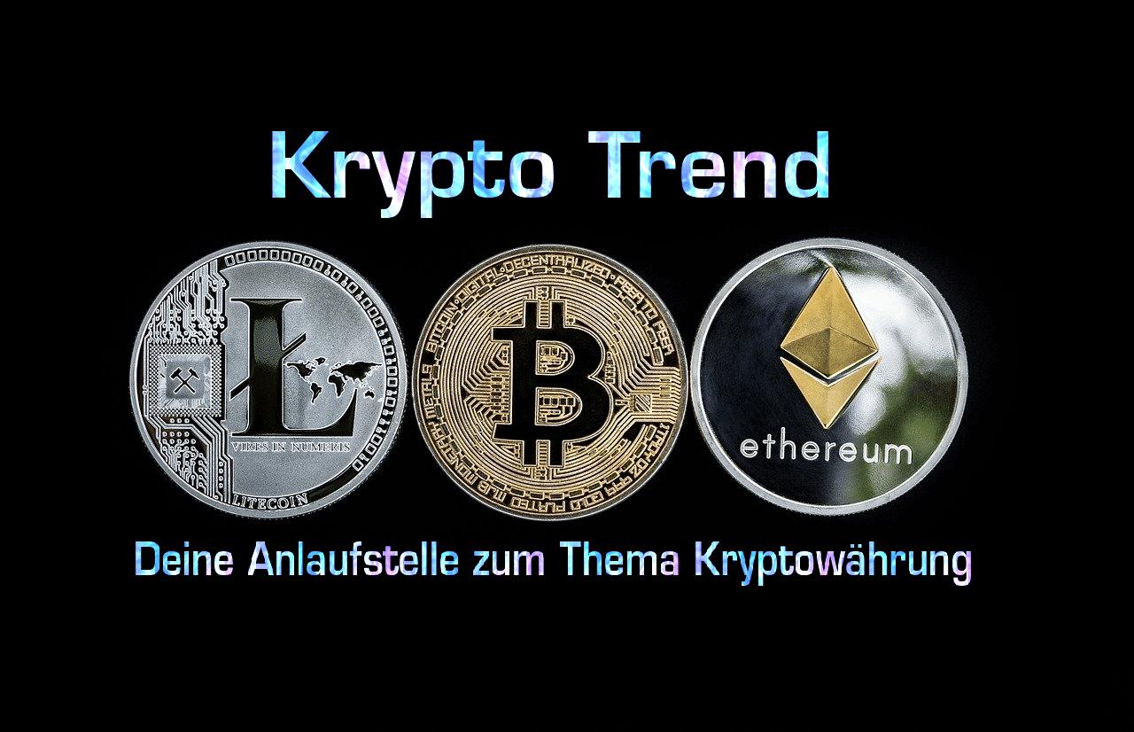 krypto-trend
