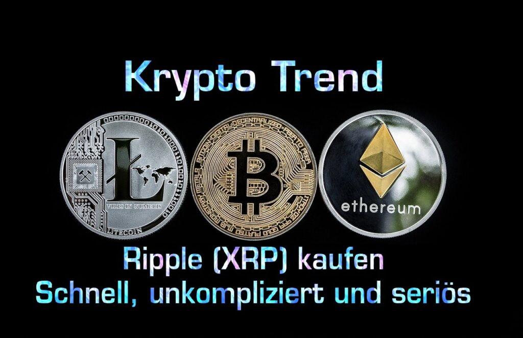 ripple kaufen
