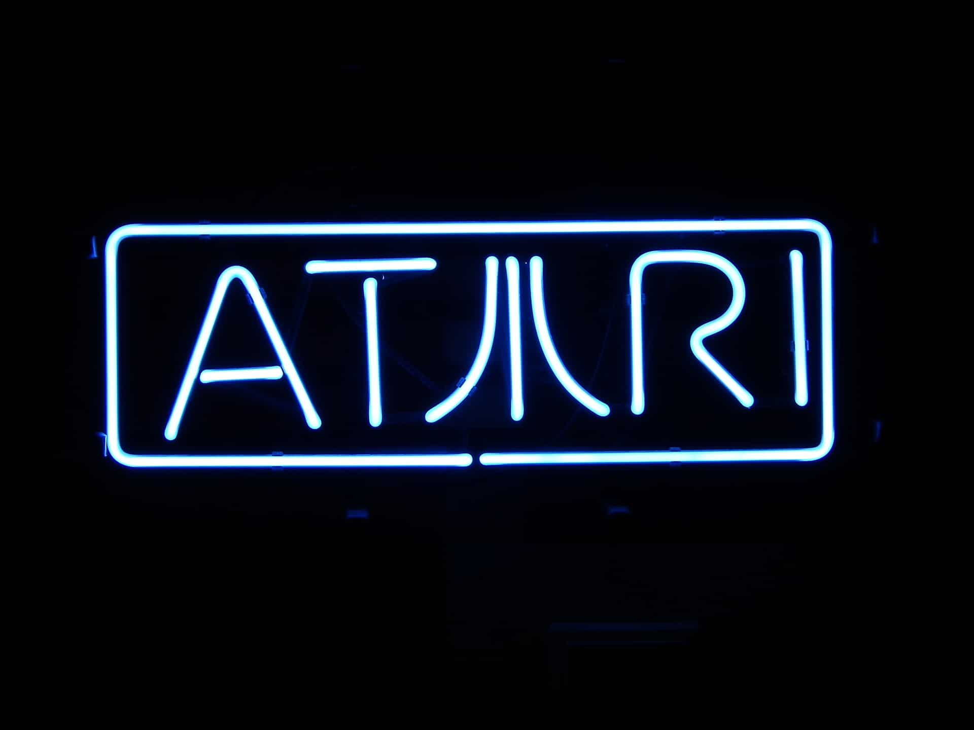 atari kryptowährung