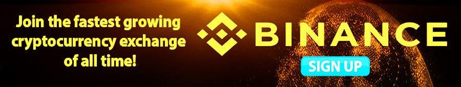binance banner bitcoin einsteiger