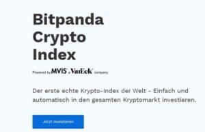 bitpanda krypto index