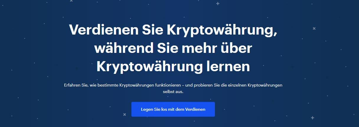 Coinbase Earn Filecoin | 6$ gratis für ein einfaches Quiz