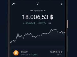 vision wallet