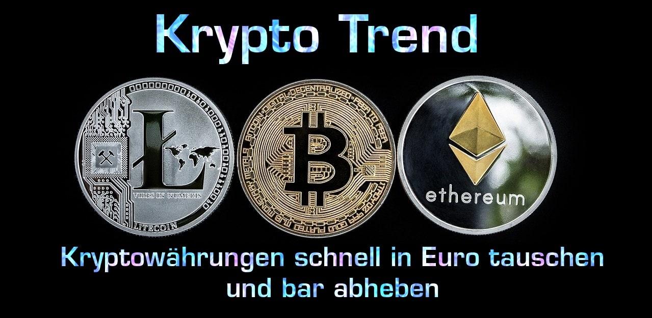 Bitcoin in Euro tauschen und innerhalb weniger Minuten bar abheben über MuchBetter