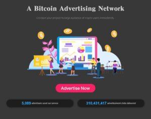 advertising coinpayu