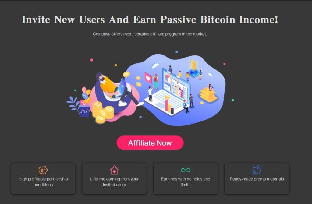coinpayu affiliate