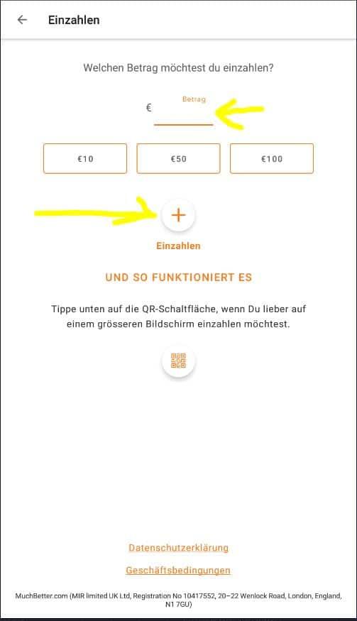 ethereum euro
