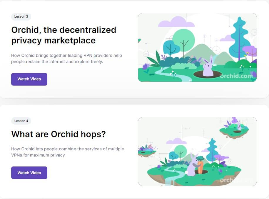 coinmarketcap earn orchid quiz 2 orchid airdrop