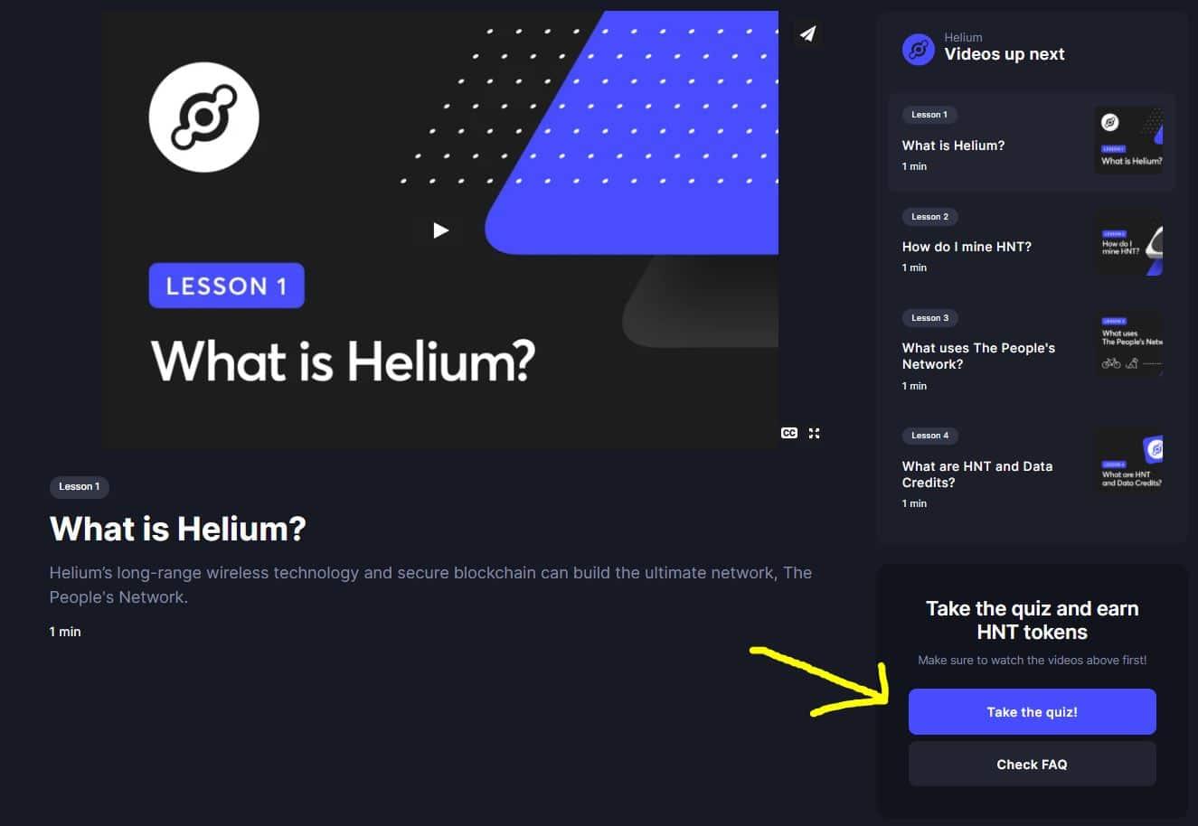 earn helium