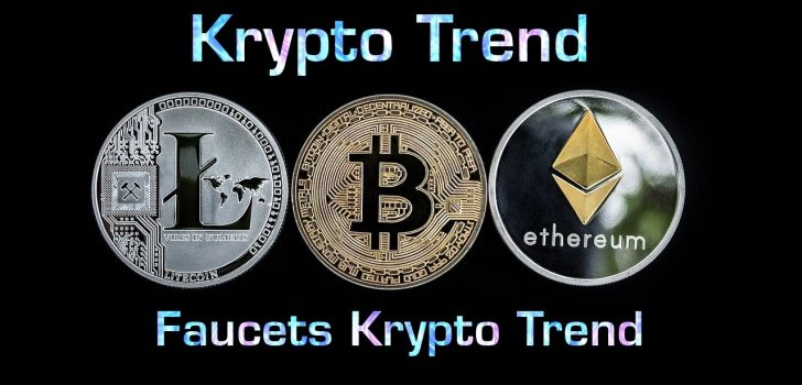 faucets krypto trend